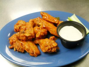 Bad Boyz Bistro - Home of the Hottest Hot Wings