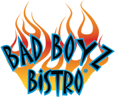 Bad Boyz Bistro Small Logo